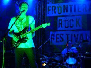 Frontiera Rock Festival 2
