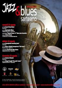 sarteano jazz