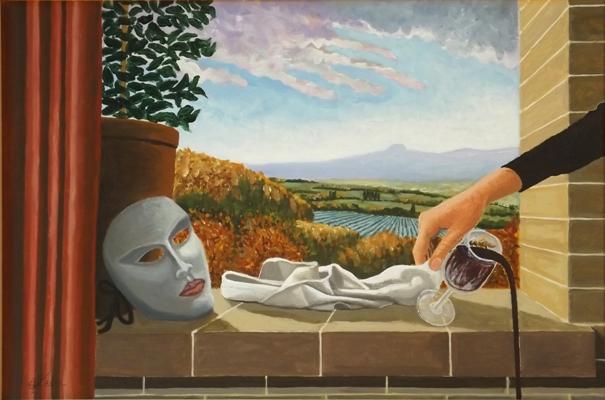"""Montepulciano, ultimi giorni della mostra """"Ritagli di emozioni"""""""