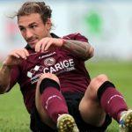 Paulinho che barulla a Livorno