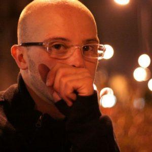 Alessio Biancucci - direttore artistico del Live Rock Festival