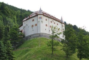 castello medievale di Lengberg, - Austria -