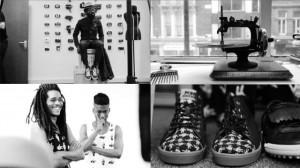 capsule Pony X ACF, brand newyorkese di sneakers e collettivo artistico/creativo Art Comes First.