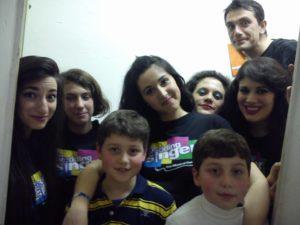 compagnia Teatro Giovani di Torrita