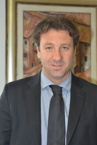 Mauro Della Lena direttore generale Terme di Chianciano
