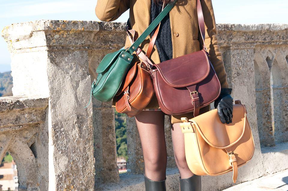 La Catana  borsa Made in Italy venuta dal passato che viaggia via web 5332b09eac7