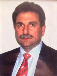 Marcello Canapini