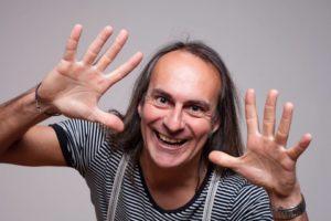 Marco Bresciani