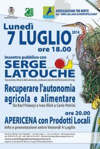Locandina Latouche