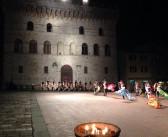 Chiara in Chiana: Bravìo delle Botti, Corteo dei Ceri – Parte 1