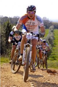 GARA mountainbike SARTEANO