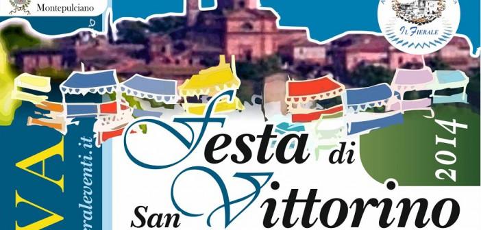 Ad Acquaviva torna la Festa di San Vittorino