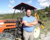 Intervista al Presidente della CIA Siena: Luca Marcucci. Raccolte delle olive, ungulati e lo scenario agricolo in Valdichiana