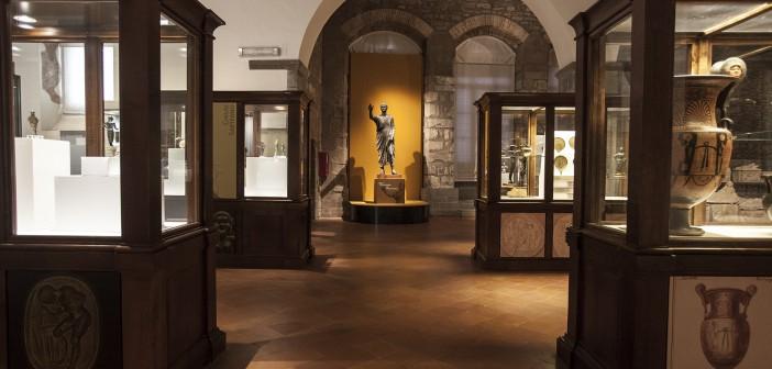 """Chiusa la mostra """"Seduzione Etrusca"""": ha avuto 40mila visitatori"""