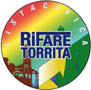 RIFARE TORRITA LOGO