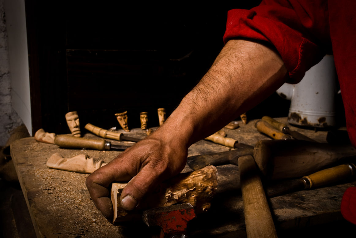 Cna confartigianato sindacati con cefoart per l 39 artigianato - Artigianato per cristiani ...