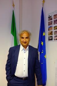Presidente Paolo Tamburini