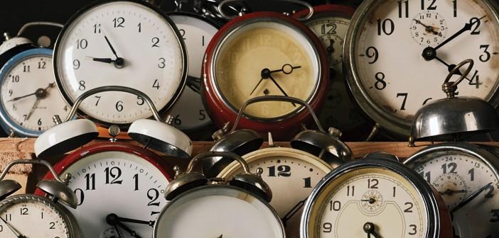 Orologi indietro di un'ora: torna l'ora solare