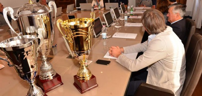 Emma Villas: al via il 1 trofeo Banca Valdichiana