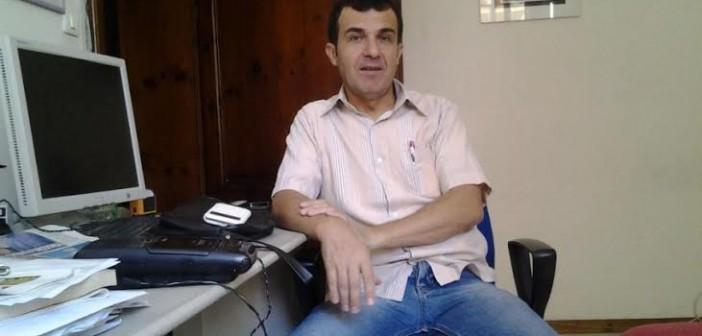 Malek Wannous: Chiusi ospita lo scrittore e giornalista siriano
