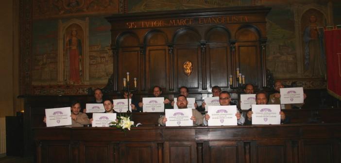 Cortona si schiera contro la violenza sulle donne