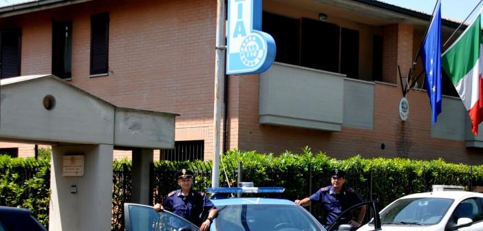 Tre stranieri e un sorvegliato speciale denunciati dalla Polizia di Stato