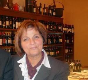 Emma Lami Coordinatrice Fisar in Rosa Centro Italia