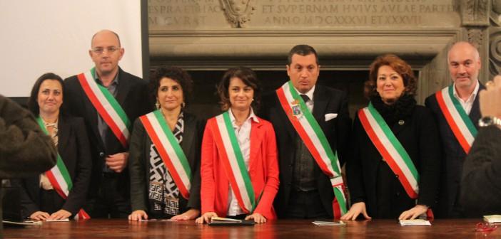 Valdichiana Aretina, firmato un accordo storico sulla promozione turistica