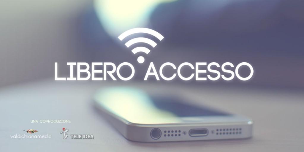 Cover Libero Accesso