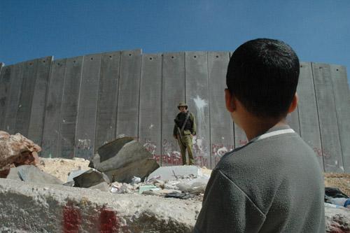 muro betlemme 2