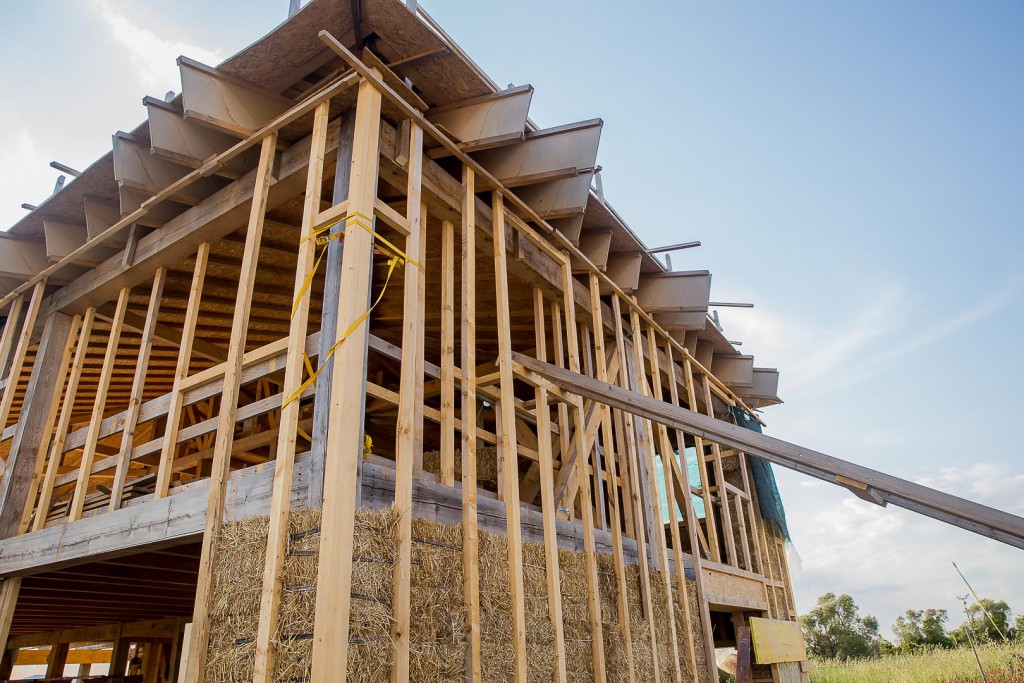 Struttura della casa