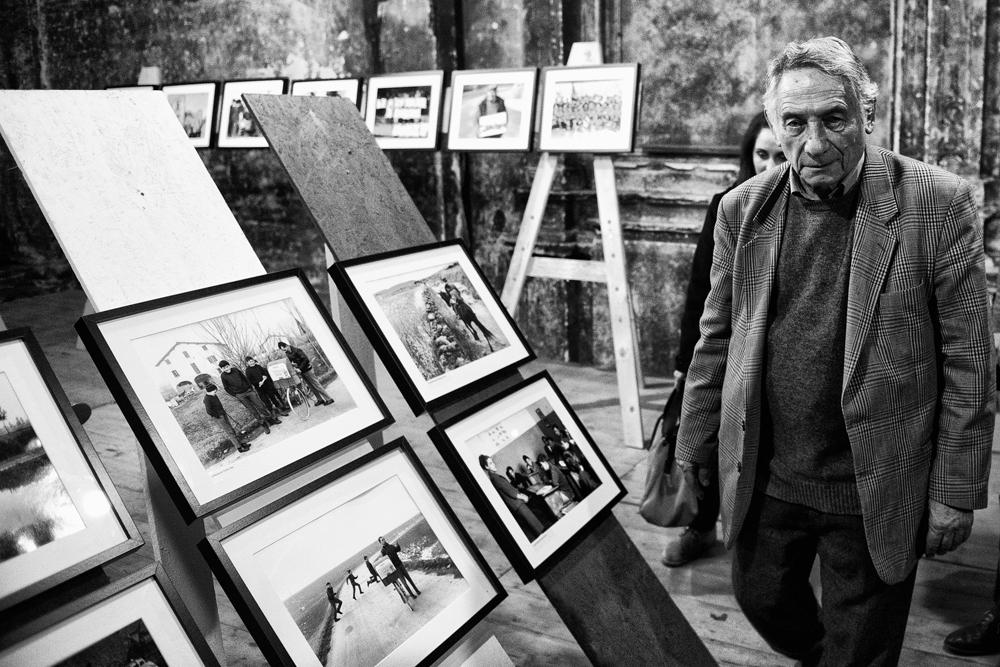 Foiano Fotografia, parte la raccolta fondi