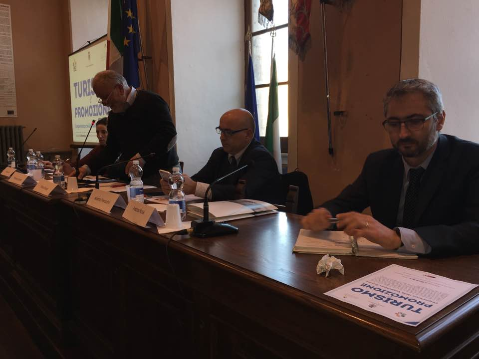 Toscana 2020 e le prospettive turistiche in Valdichiana