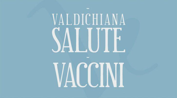 Valdichiana Salute: la vaccinazione obbligatoria