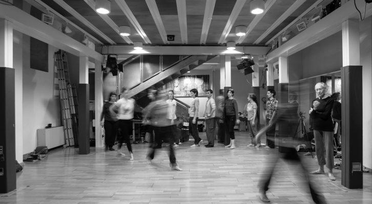 Metodo Hobart: quando la danza è un codice di comunicazione emozionale