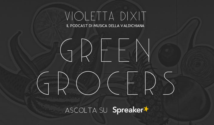 Violetta Dixit #9 – Green Grocers