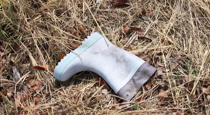 La comunità sporca: c'è spazzatura ovunque
