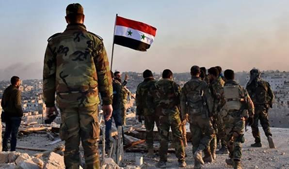 La minaccia dell'Isis e la situazione geopolitica siriana