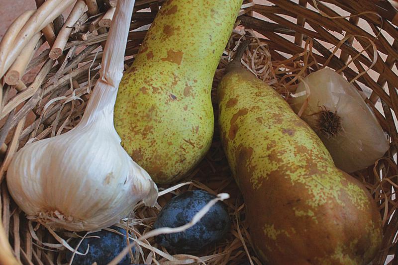 I benefici di una dieta stagionale con i prodotti tipici della Valdichiana