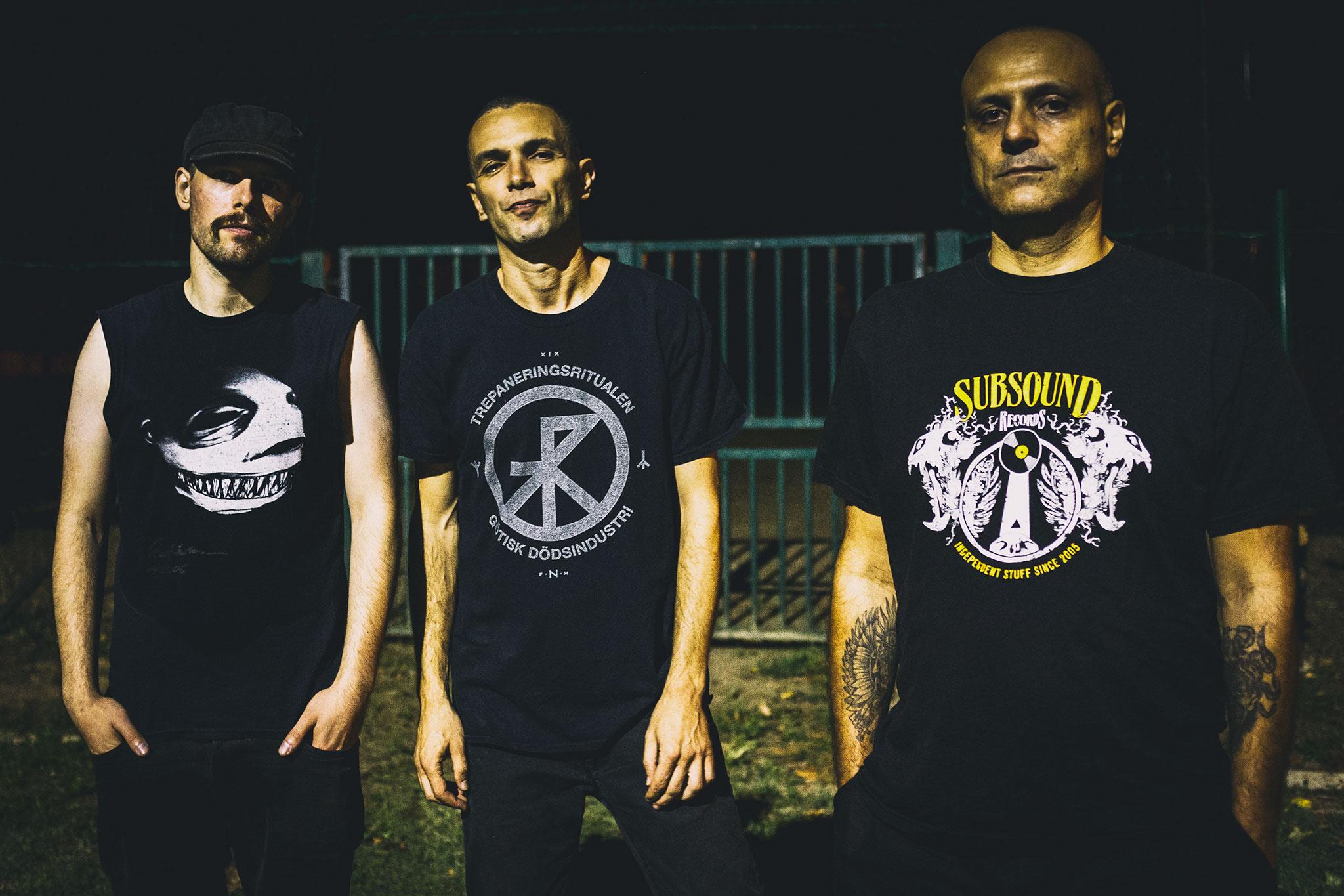 ZU: la strana bestia del math-rock italiano al GB20 di Montepulciano