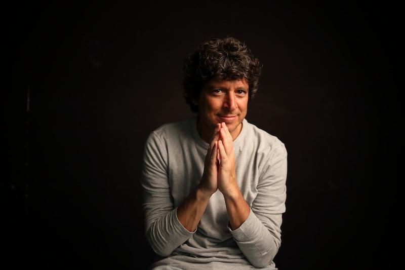 """""""Due di Notte"""" al Teatro degli Oscuri – Intervista a Michele La Ginestra"""
