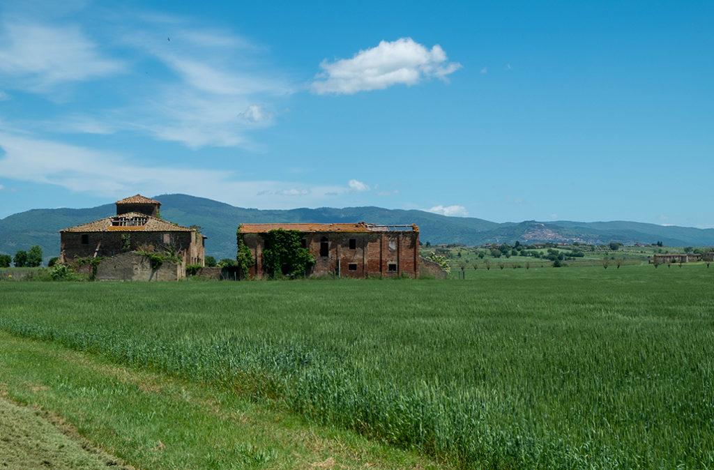 sentiero dei principes etruschi